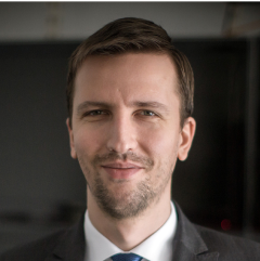 Augustin Jianu, Co-founder & CEO