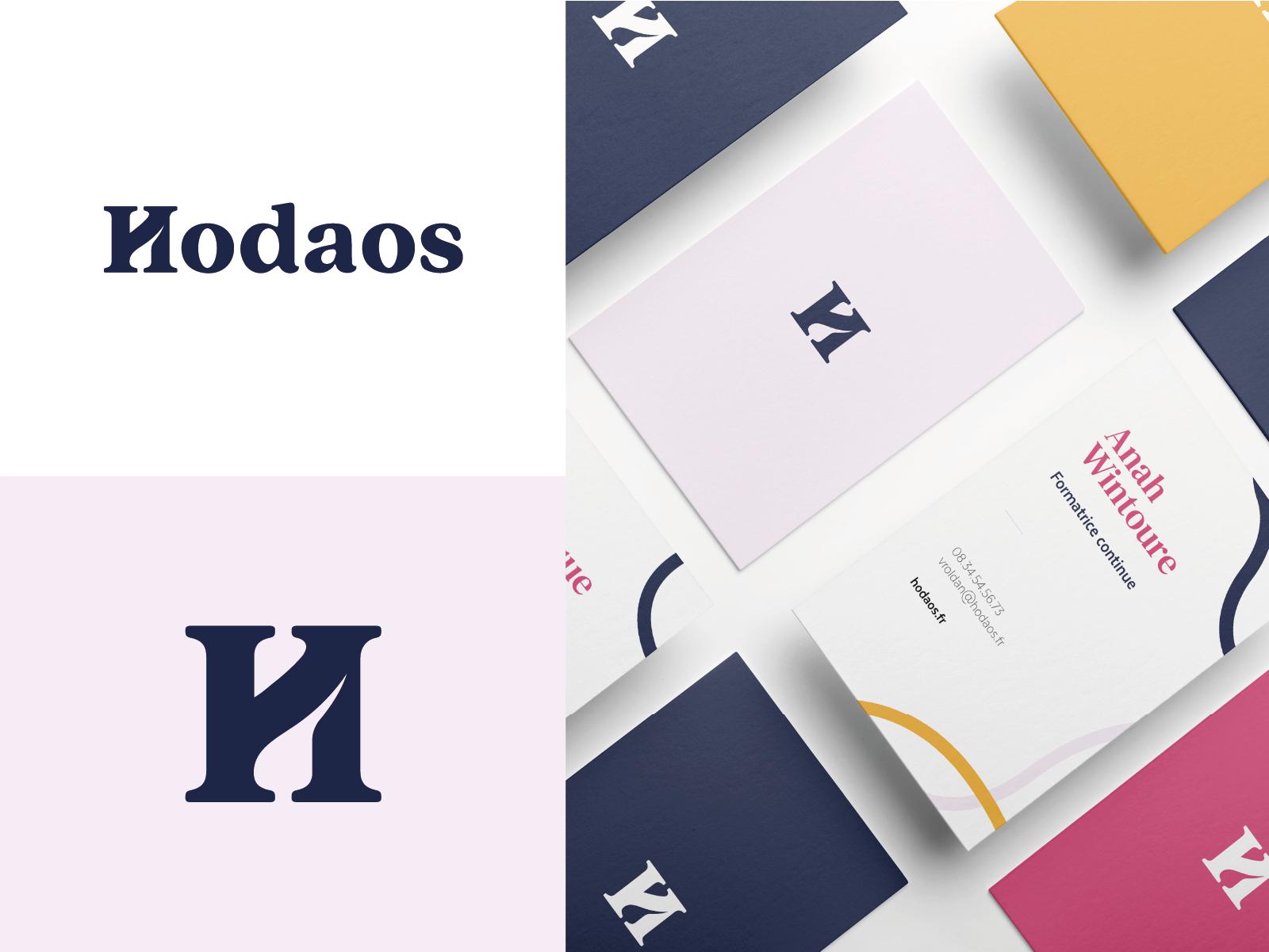 Brand & UI Designer