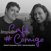Podcast Café Comigo