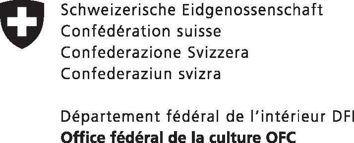 Logo confédération suisse