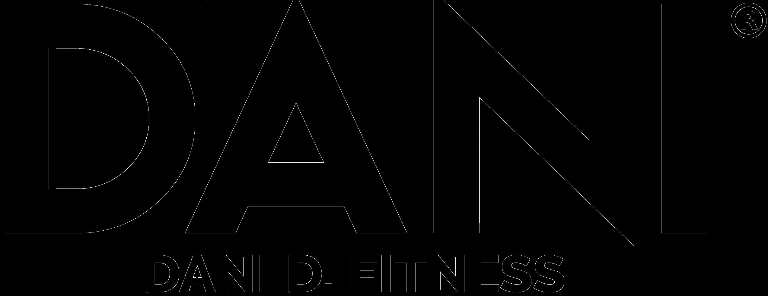 Dani D Logo