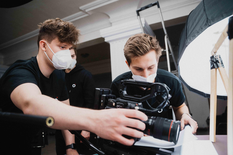 Imagefilm Hamburg, Filmproduktion Hamburg, Videoproduktion Hamburg