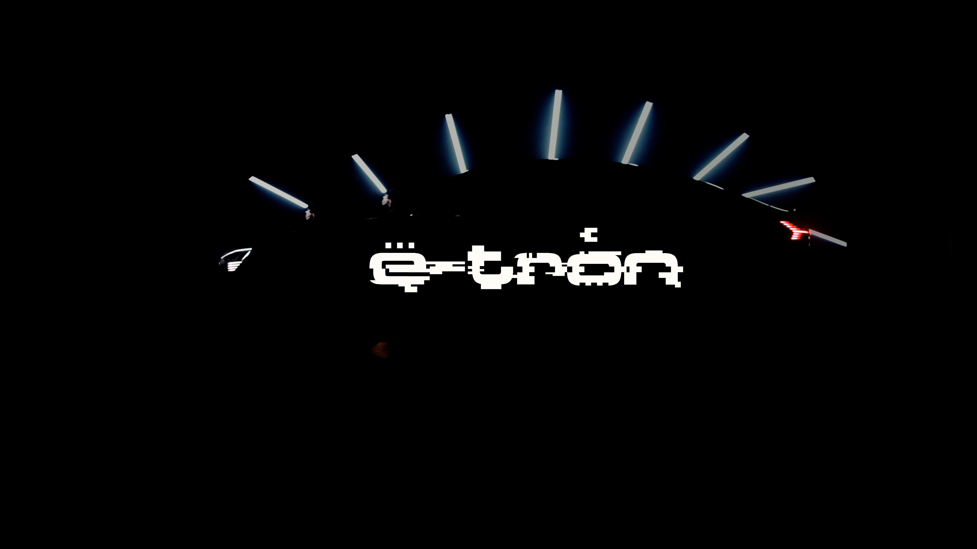 audi etron sportback social media filmproduktion