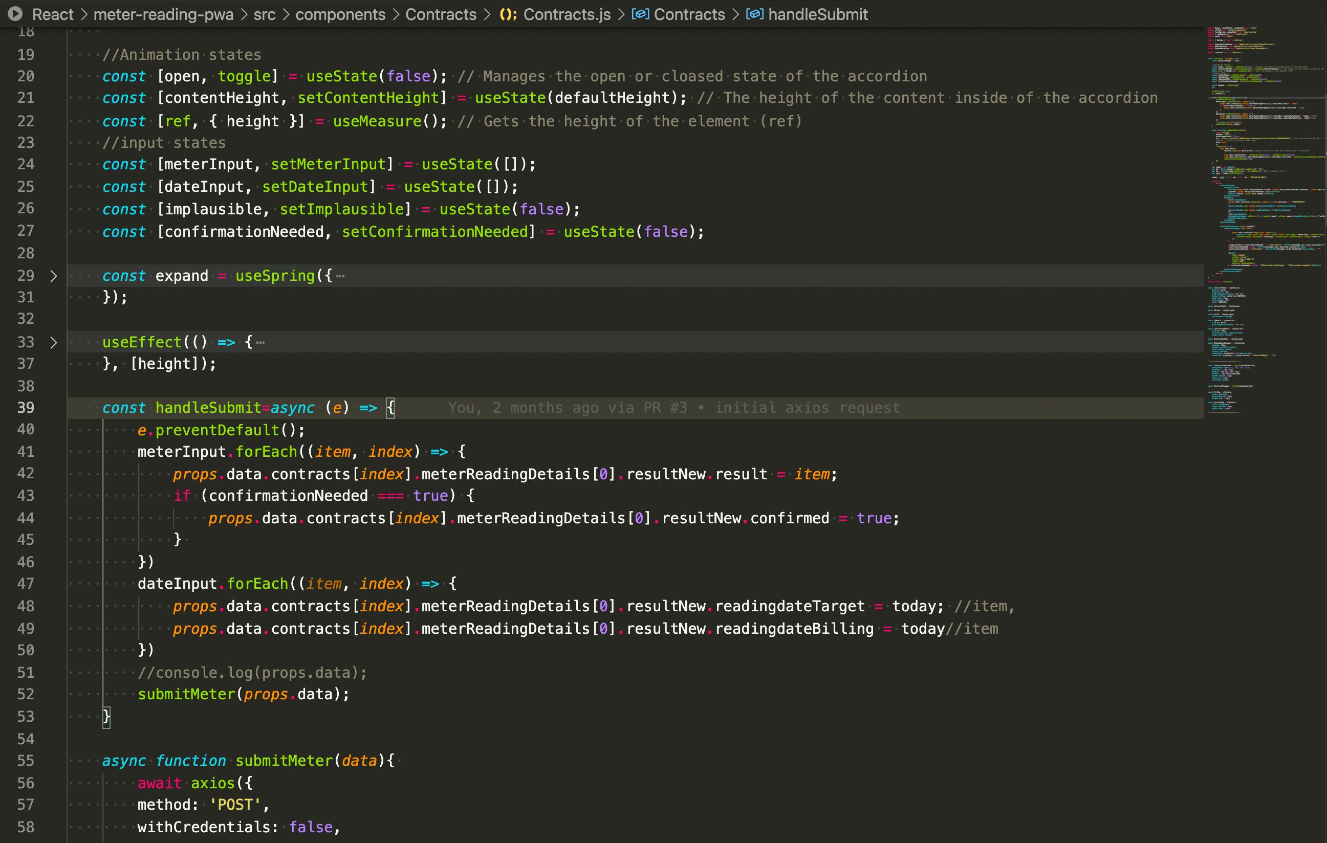 code website bau