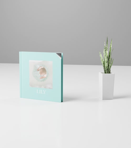Playbook that contains your treasured memories