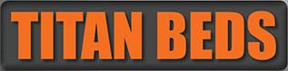 Titan Beds Logo