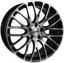 Calibre Altus - Black Polished - 20 x 9