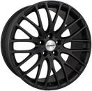 Calibre Altus - Matte Black - 20 x 9