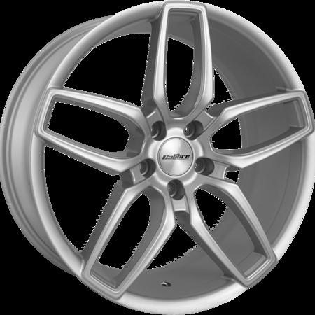 Calibre CC-U - Silver - 20 x 9