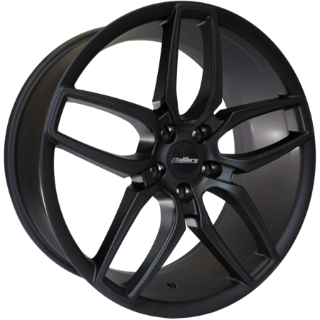 Calibre CC-U - Black - 20 x 9