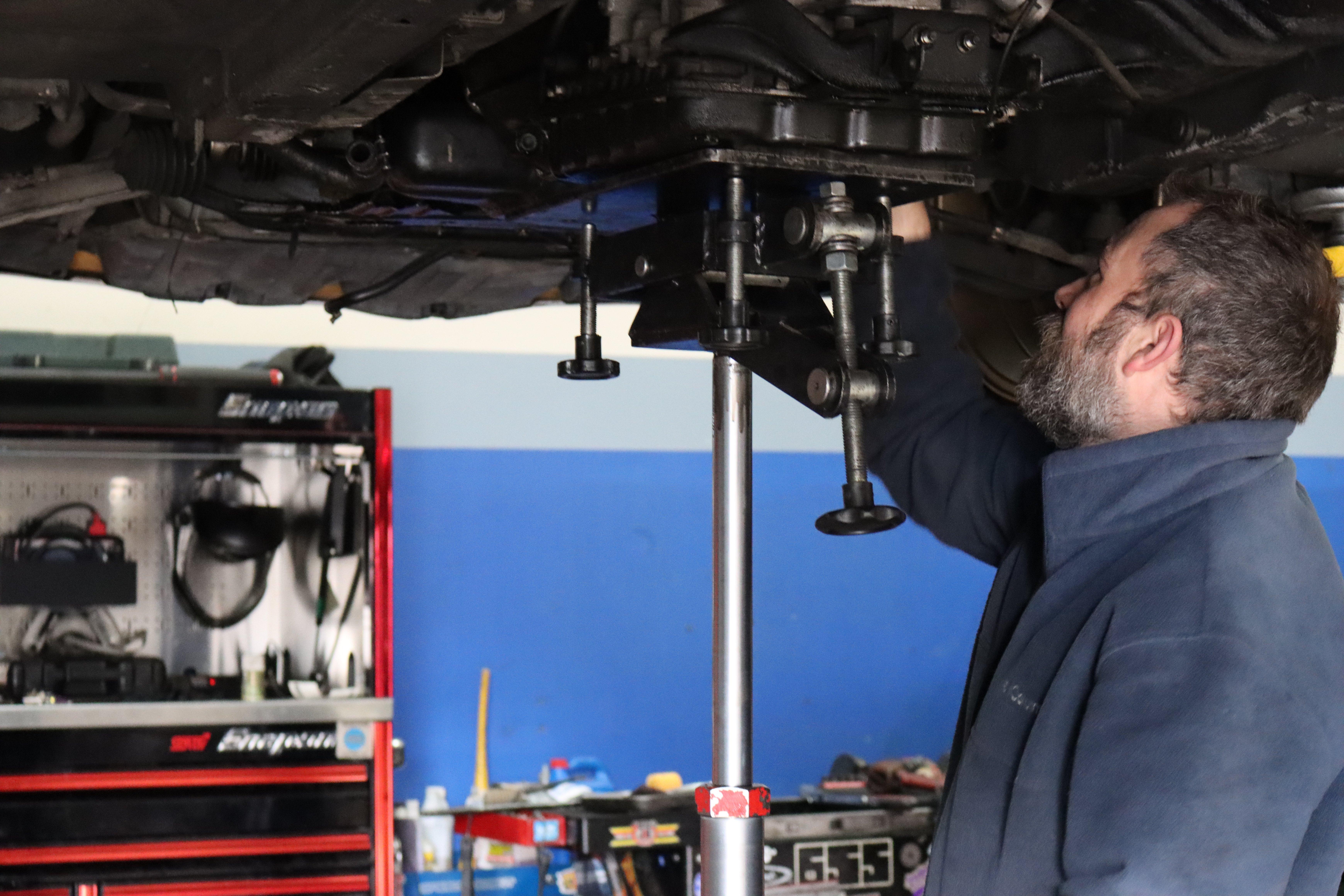 My Auto Surgeon Car Inspection
