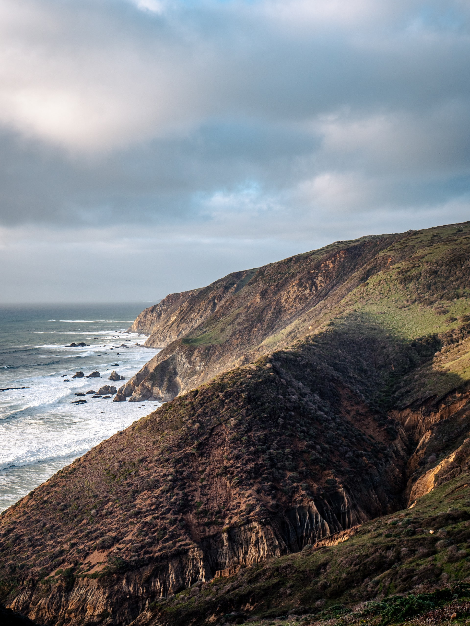 Point Reyes Seashore