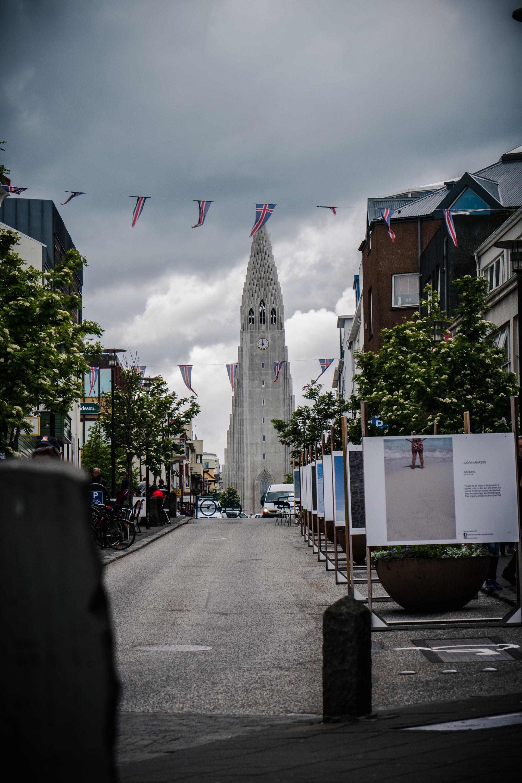 Iceland City