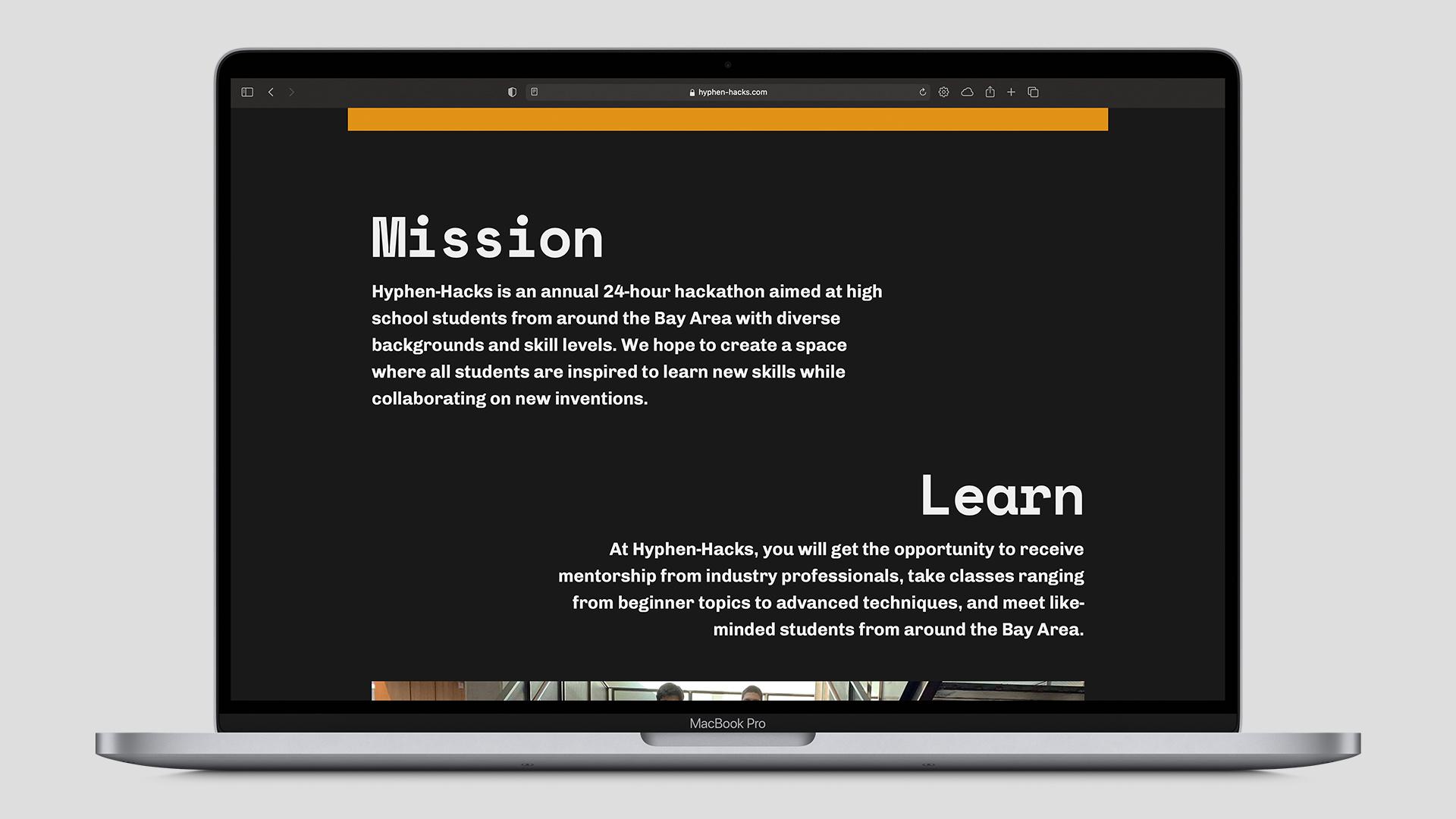 Hyphen-Hacks Mission
