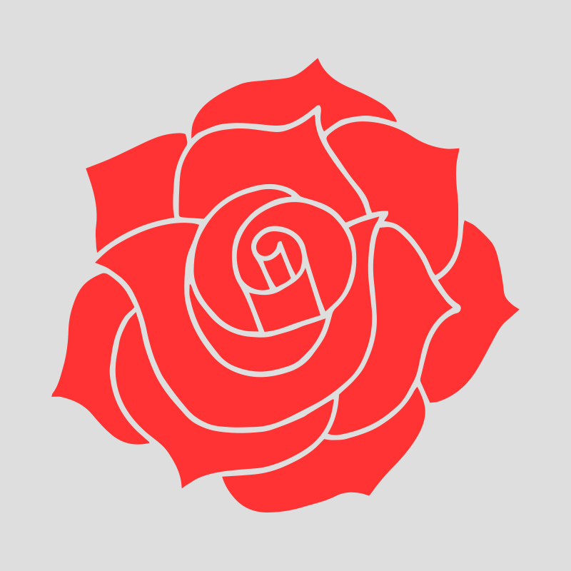 The Concrete Rose