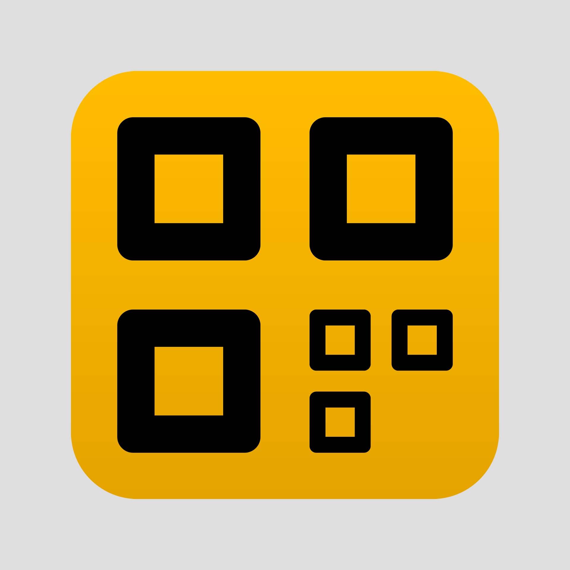 Easily Display QR Codes