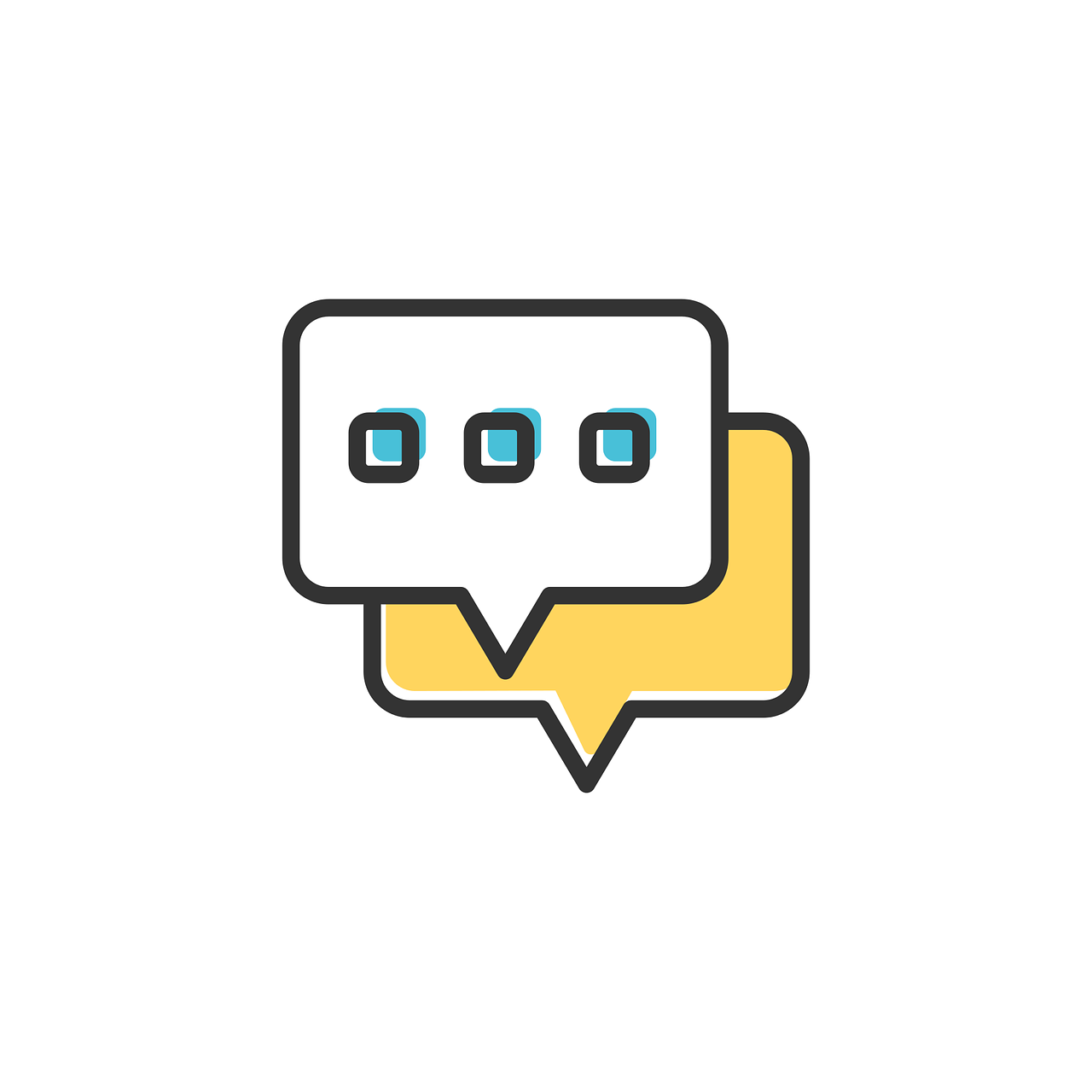 Chatbox Icon