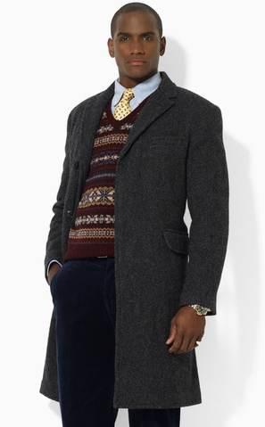 Custom overcoats vancouver