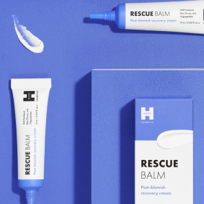 Hero Cosmetics Is Giving Away Acne Kits to Frontline Responders