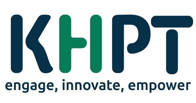 KHPT Logo. This image had been made exclusively for the TinkerLabs Social Innovation website.