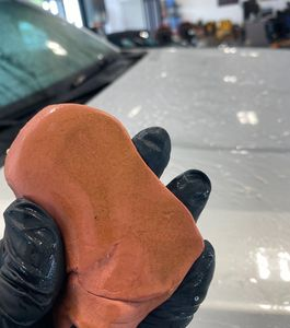 Recommended Ceramic Coating Maintenance.