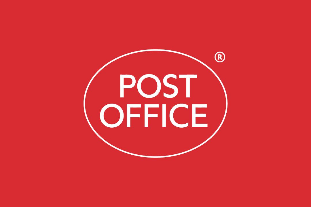 Mullen Lowe Post Office DOOH