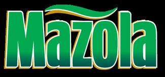زيوت مازولا