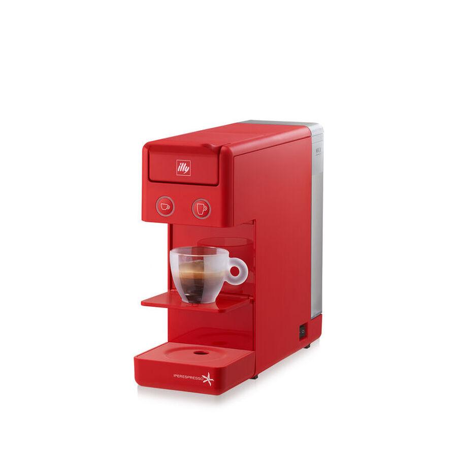 ماكنة ايللي لكبسولات القهوة (Y3.2)