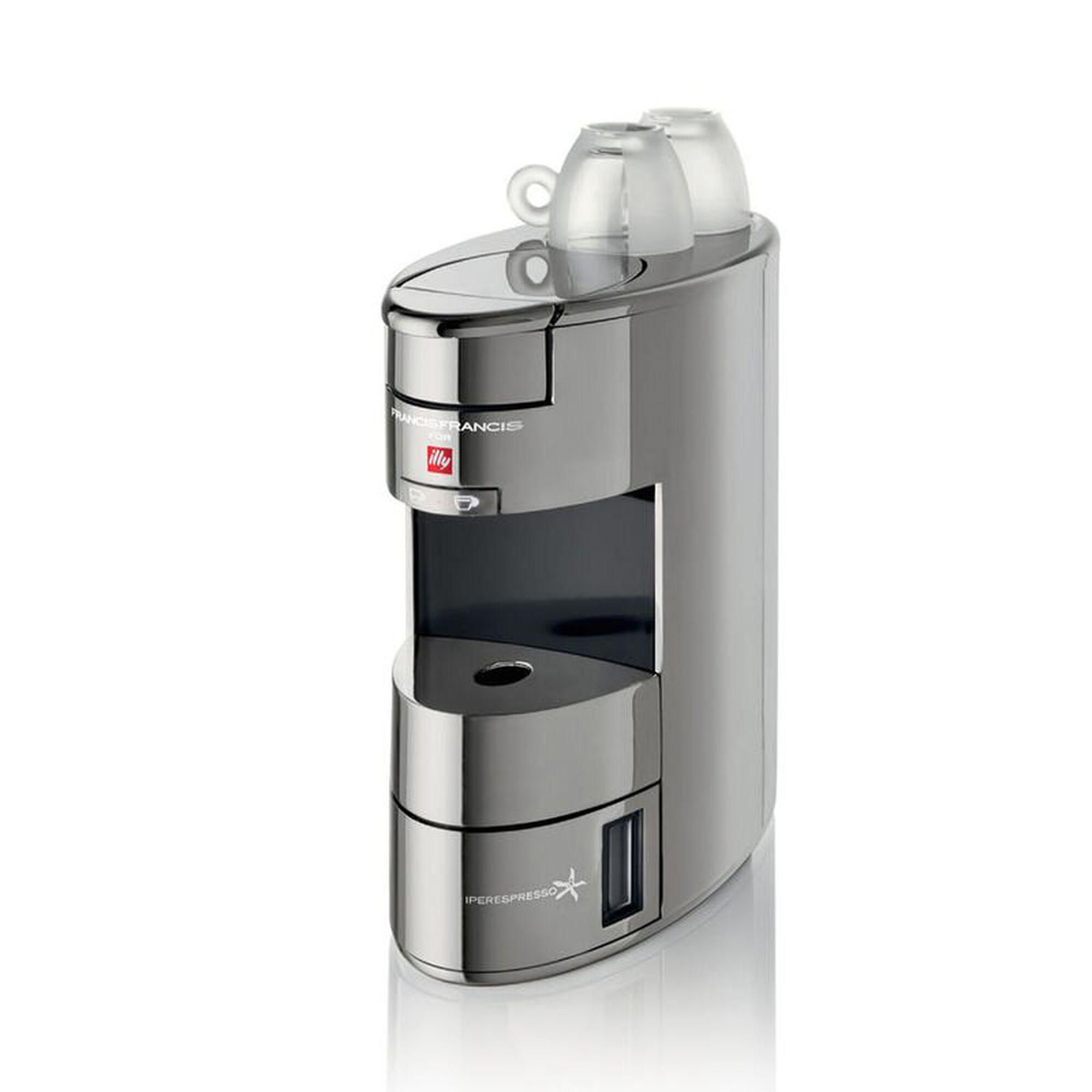ماكنة ايللي لكبسولات القهوة (X9)