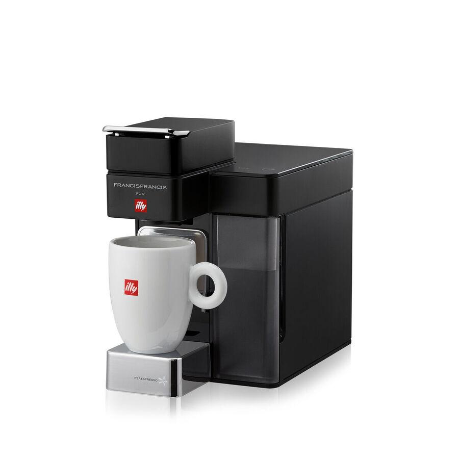 ماكنة ايللي لكبسولات القهوة (Y5)