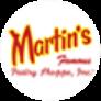Martins Burger Bread