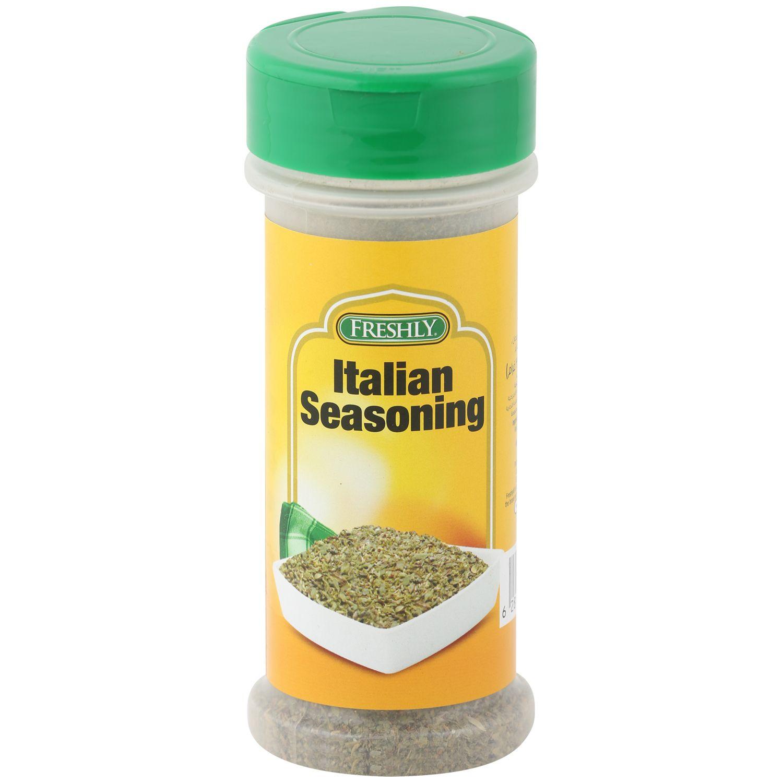 بهارات ايطالية 1.2 اونز - 12 حبة