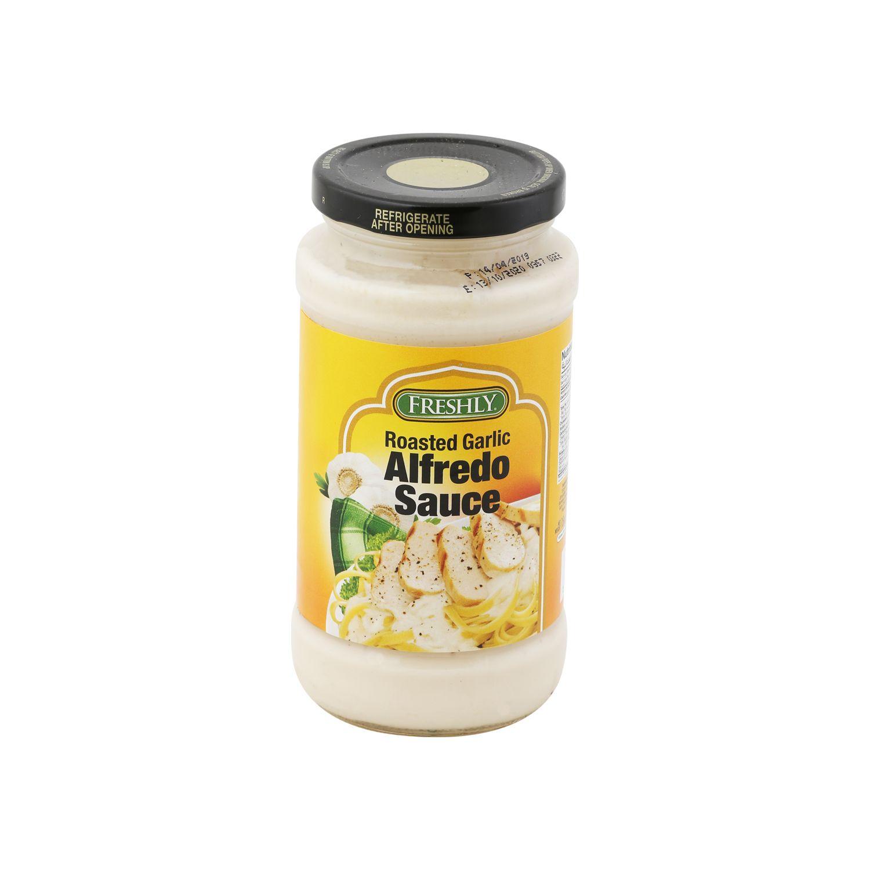 صلصة الفريدو فرشلي بالثوم 15 اونز - 12 حبة