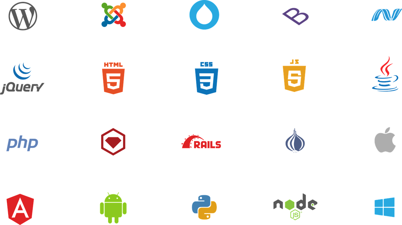 icone projets numériques