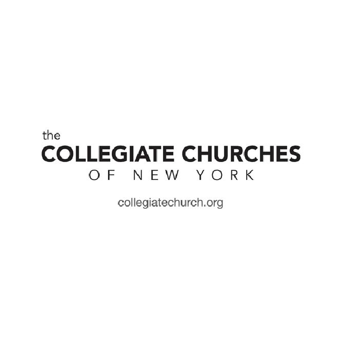 the collegiate churches of new york logo