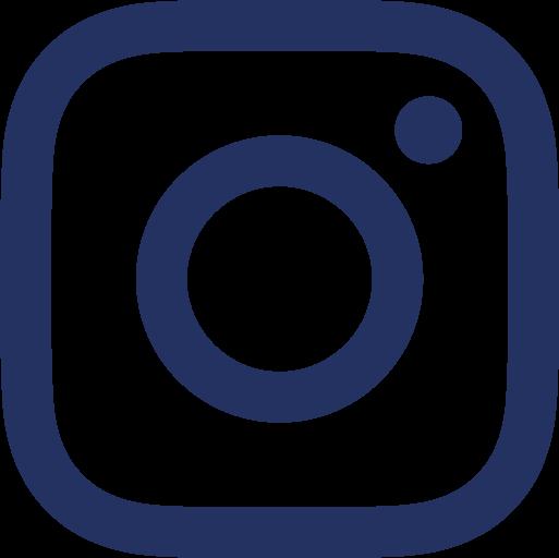Instagram - Social Media Icon