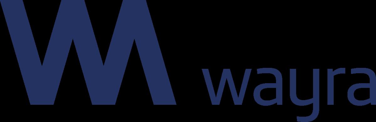 Wayra Partner Logo