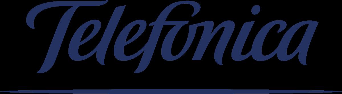 Telefonica Partner Logo