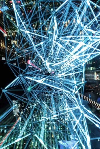 Datenschutzstandard bei amplitude vernetze Stränge