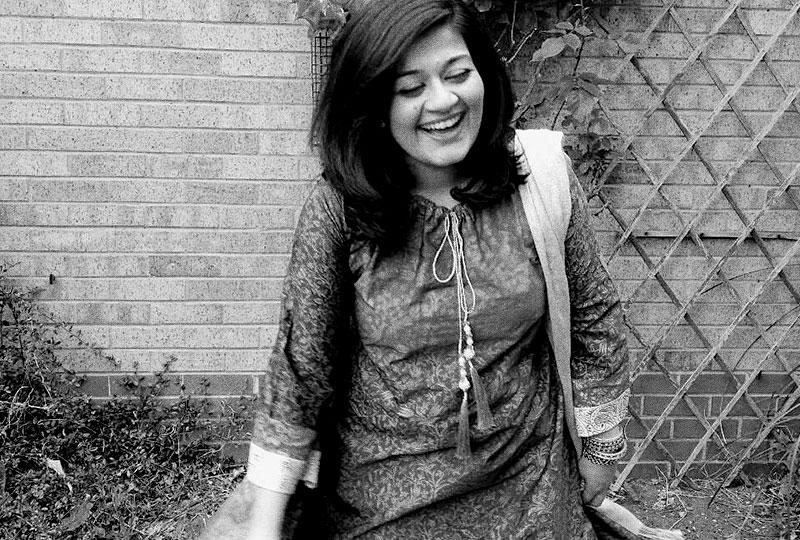 Image of Madiha Ansari