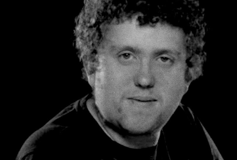 Image of Paul Wilshaw