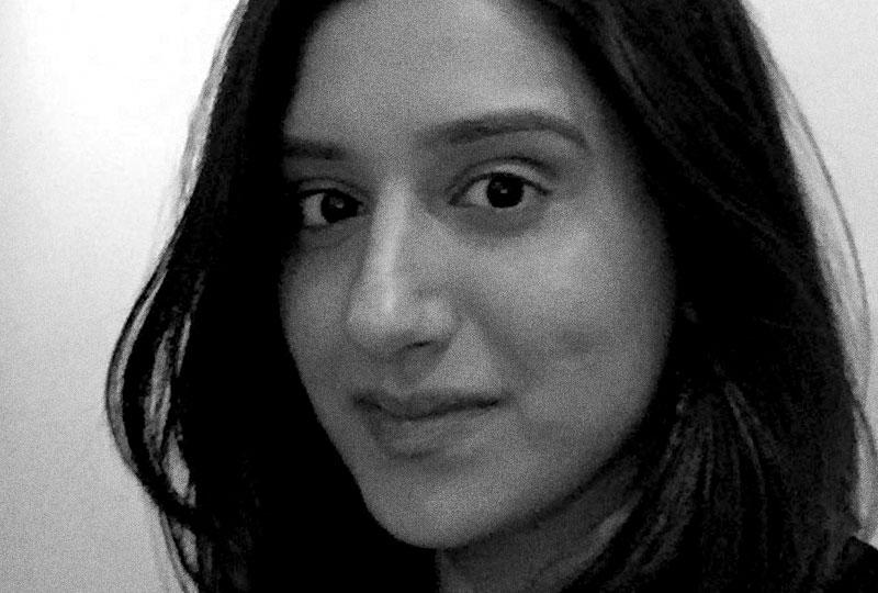 Image of Munaza Kulsoom