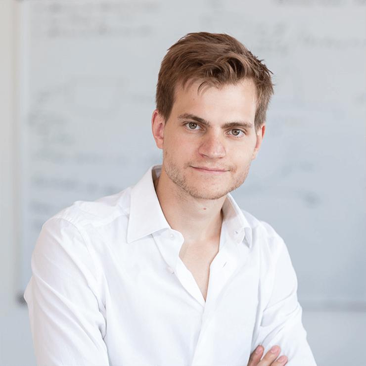 Lennart Van Der Smissen