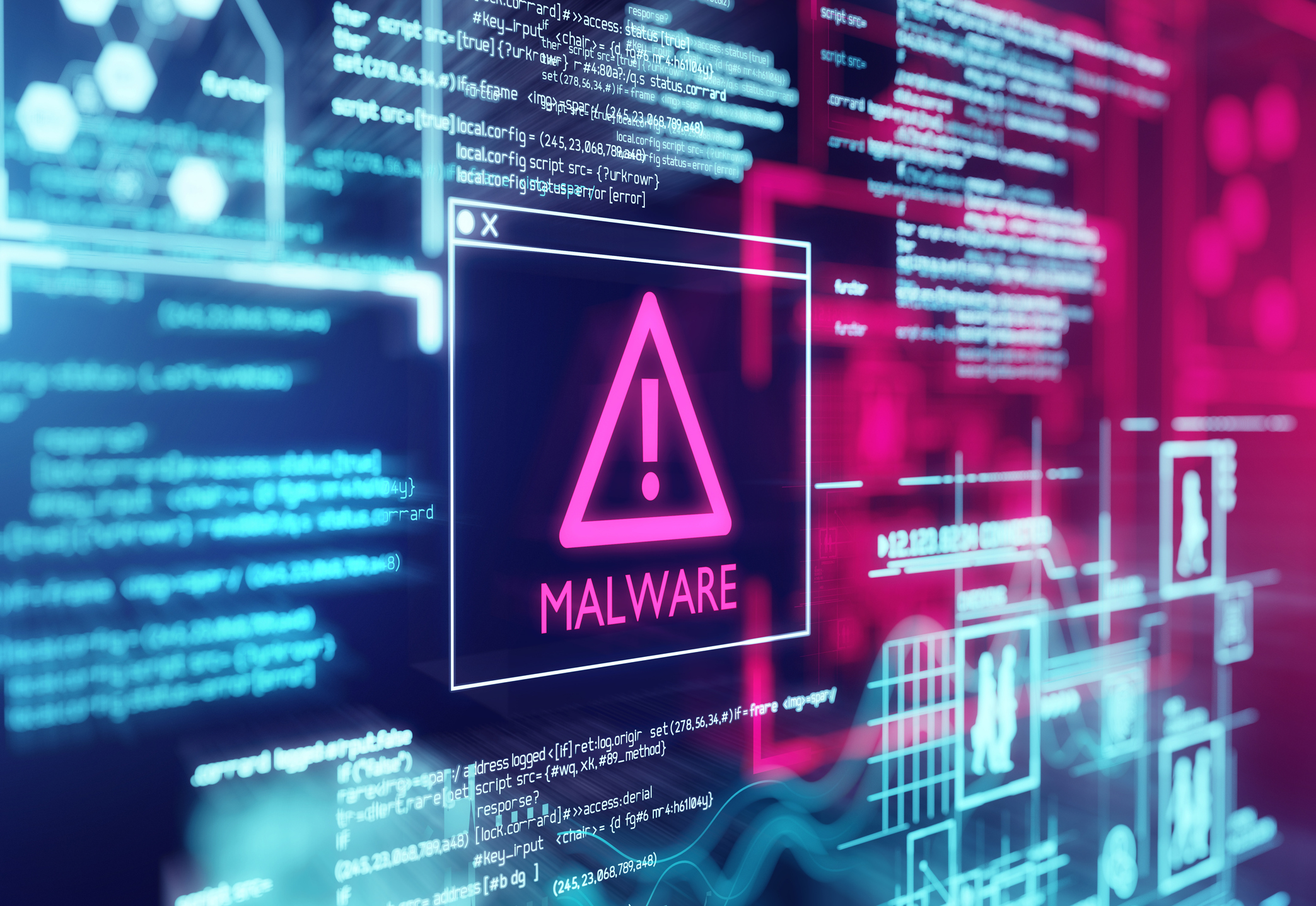 Cybersecurity remains top concern for banks, and with good reason