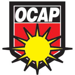 Logo for Ontario Coalition Against Poverty