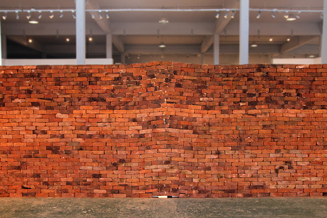 "The Castle by Jorge Mendez Blake. Popularly known as ""the impact of a book."""