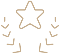 Excellence symbol