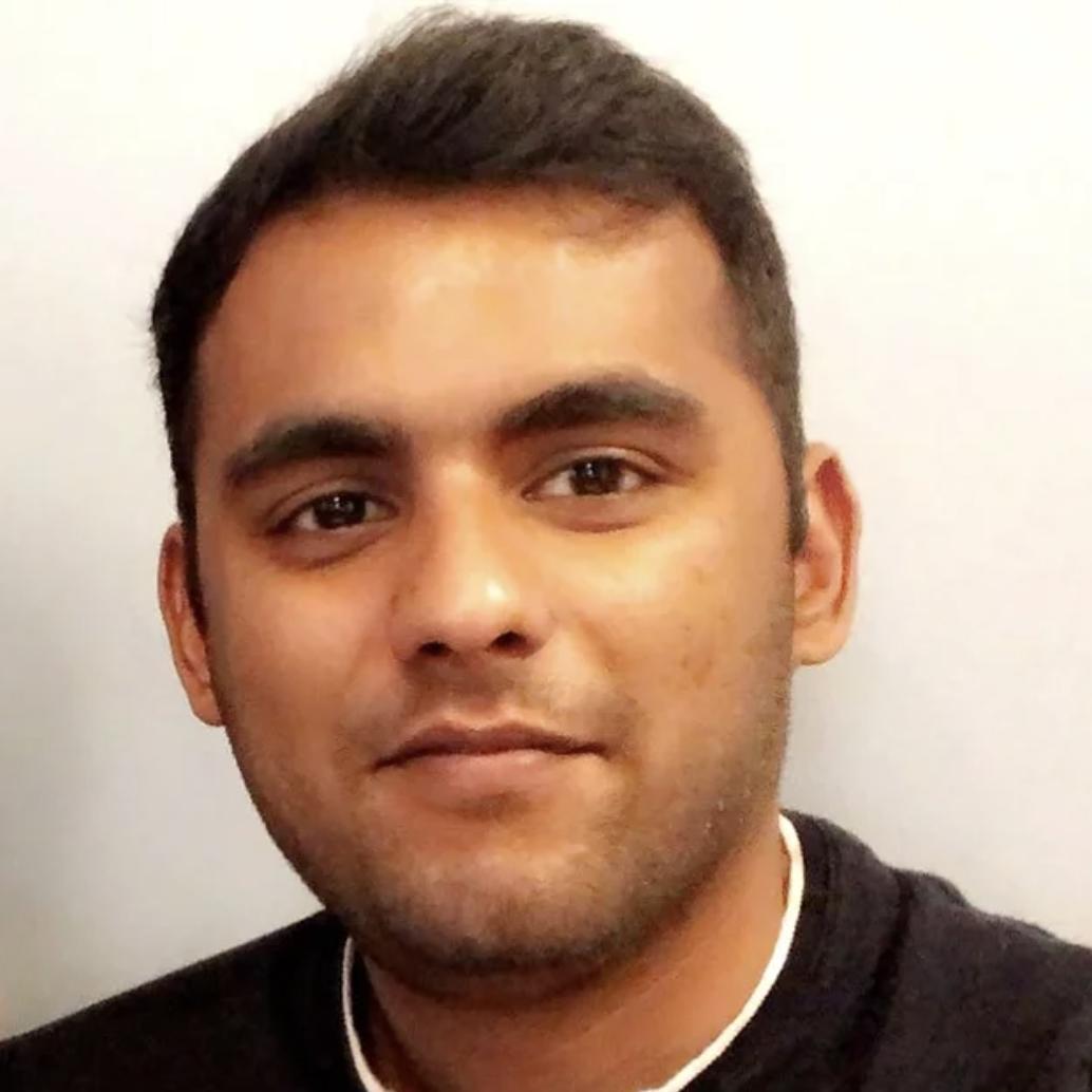 Aarij Khan