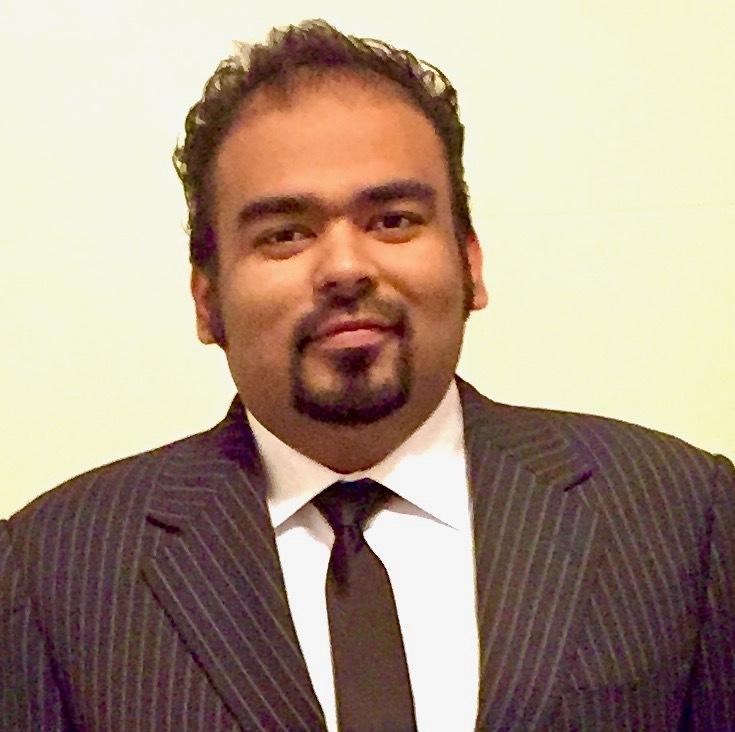 Majed Shakir