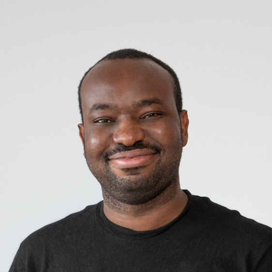 Olusayo Obajemu, Ph.D